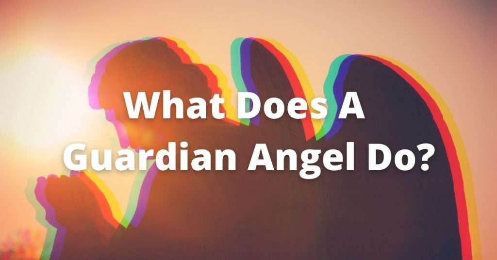 what does a guardian angel do for you